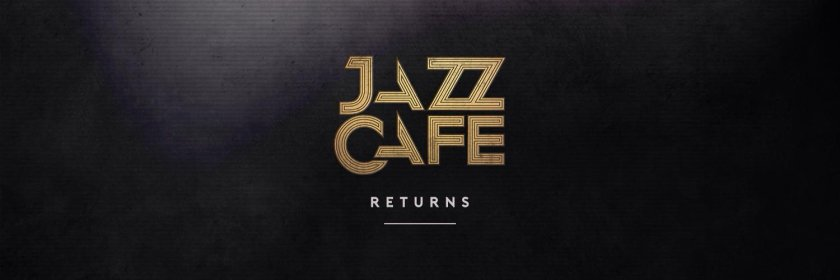 Jazz Cafe 1500x500